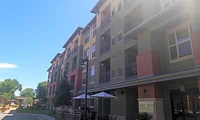 The Wheat Ridge Town Center Apartments, 0