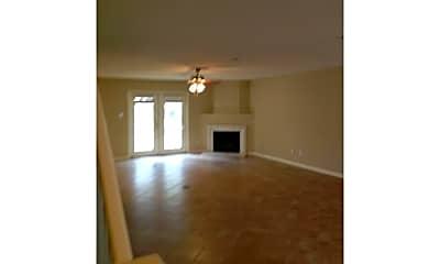 Living Room, 1803 Marysol Trail, 0