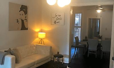 Bedroom, 4921 Pulaski Ave, 1