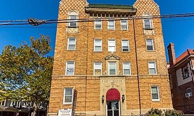 Building, 1521 Union St, 1