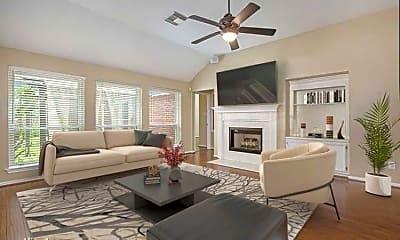 Living Room, 8918 Apple Mill Dr, 1