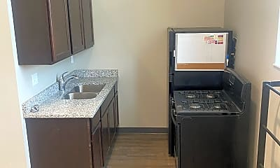 Kitchen, 1 Central Ave, 0