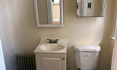Bathroom, 14 Carroll St, 0