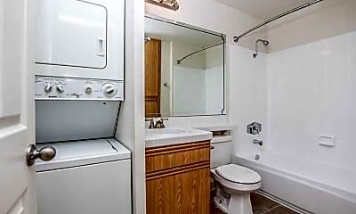 Bathroom, Pacific Gardens, 2