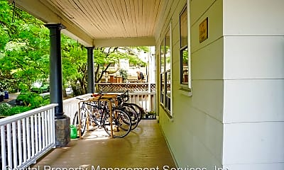 Patio / Deck, 2323 NW Marshall St, 2