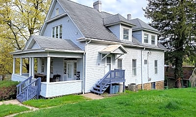 Building, 21 Marion St, 0