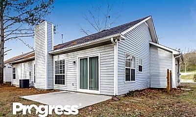 Building, 2212 Oak Barrel Ln, 2