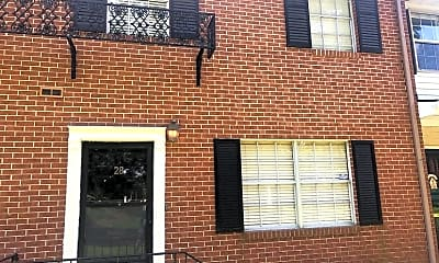 Building, 2846 Walton Way, 0