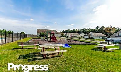 Playground, 531 Dianne Ct, 2