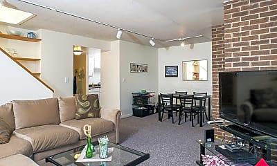 Geddes Hill Apartments, 0