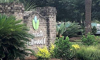 Sustainable Fellwood, 1
