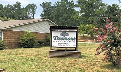 Treemont Apartments, 1