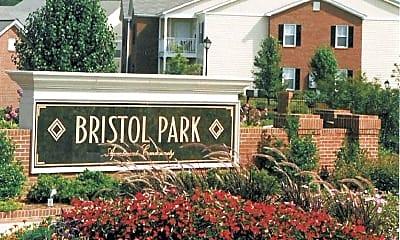Landscaping, Bristol Park Apartment Homes, 0