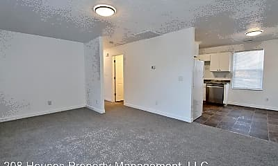 Living Room, 85 4th St N, 1