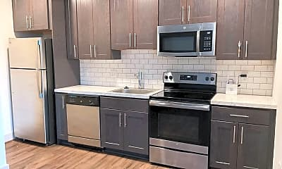 Kitchen, 1309 N Pennsylvania St, 0