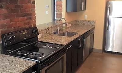 Kitchen, 321 W Franklin St, 1