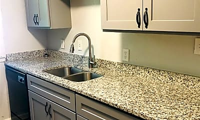 Kitchen, 117 Armstrong Dr, 1