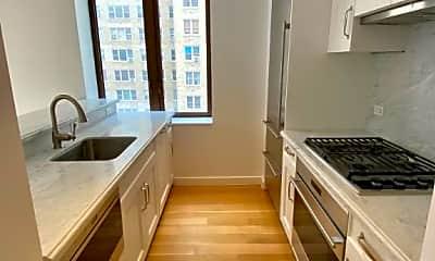 Kitchen, 225 E 19th St, 1