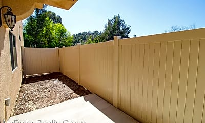 Patio / Deck, 14269 Rios Canyon Rd, 2