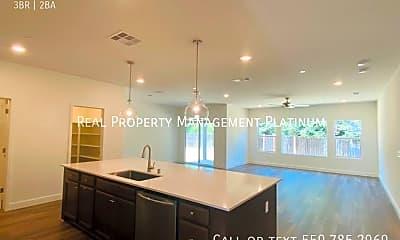 Kitchen, 5851 E Pitt Ave, 1