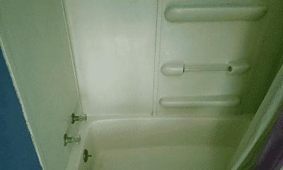 Bathroom, 401 Jackson St, 2