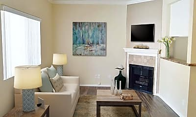 Living Room, 21045 Vanowen St, 1