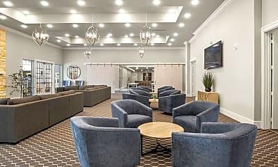 Living Room, 9015 Ingram Rd, 1