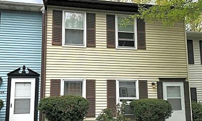 Building, 261 Oakwood Ave, 0