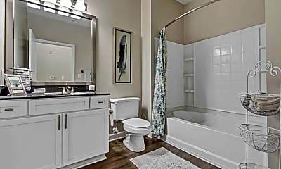 Bathroom, Avana Lake Norman, 1