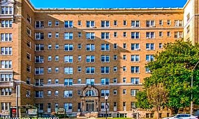 Building, 3100 St Paul St, 0
