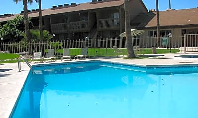 Camino Real Apartment Homes, 2