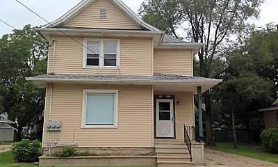 Building, 832 Prospect Ave, 0