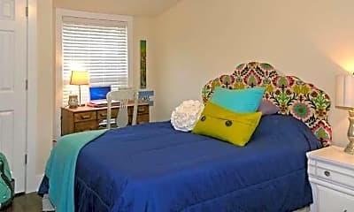 Bedroom, 418 Vine, 2