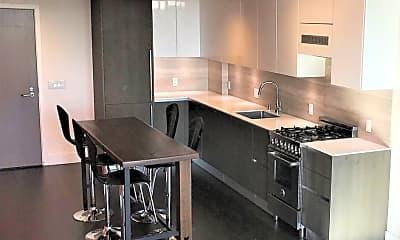 Kitchen, 8 Buchanan St, 1
