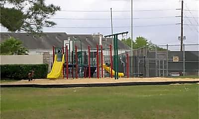 Playground, 6489 Alisa Ln, 2