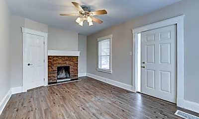 Living Room, 3167 Auten Ave, 1