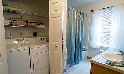 Bathroom, The Reserve at Ballenger Creek, 2