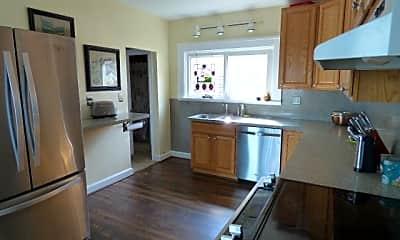 Kitchen, 208 West 4th Street, 2