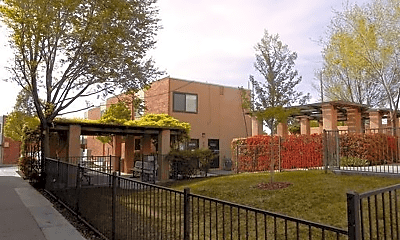 Building, 12621 Lomas Blvd NE, 0