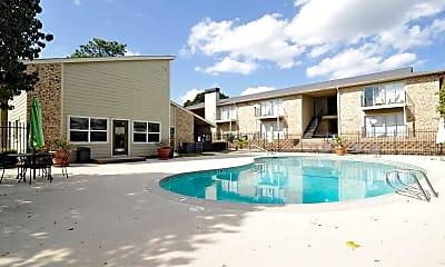 Pool, Ridge At Tyler, 2