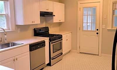Kitchen, 91 Orchard Grove, 1