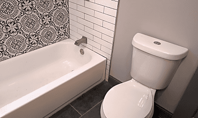 Bathroom, 5629 Lydia Ave, 2