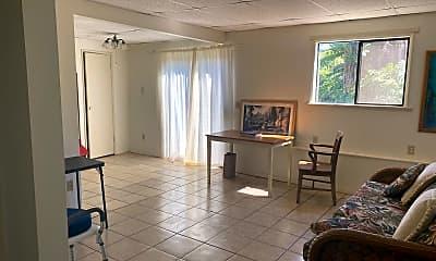Living Room, 630 Olinda Rd, 2