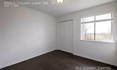 Bedroom, 8503 Colony Loop Dr - A, 2