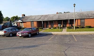 Michael J Kirwan Homes, 2