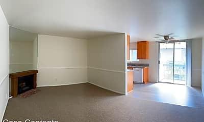 Living Room, 1321 N Las Palmas Ave, 0