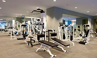 Fitness Weight Room, 308 E 39th St, 1