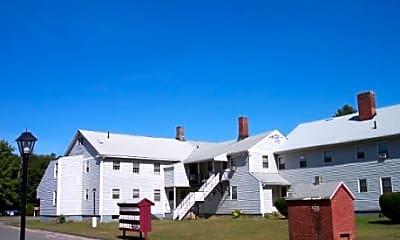 Tekoa Mountain Apartments, 1