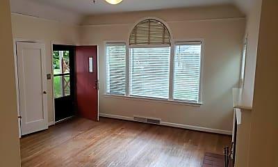 Bedroom, 4325 NE Halsey Street, 0