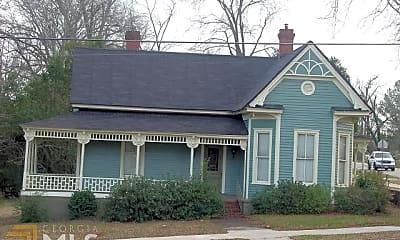 Building, 609 Vernon St B, 0